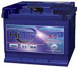 Аккумуляторы автомобильные Hi-Tek : Преимущества